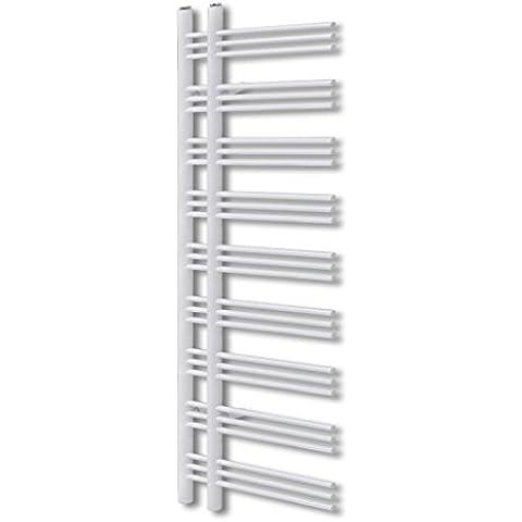 Bagno Portasciugamano radiatore Riscaldamento centralizzato forma E