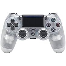 Sony - Crystal Gamepad V2 Dualshock 4 (PS4)