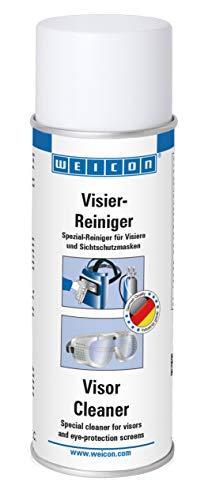 WEICON Visierreiniger 200ml Spezial-Reiniger aus hochaktiven organischen Lösemitteln
