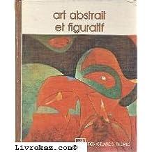 Art abstrait et figuratif