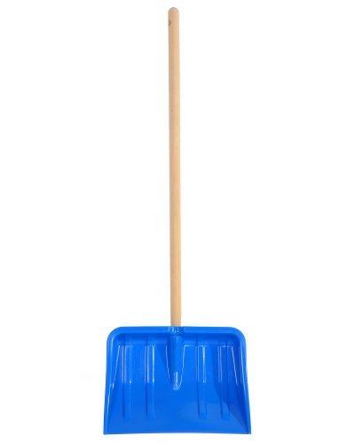 Kinder-Schneeschieber Plast ilm2-b333