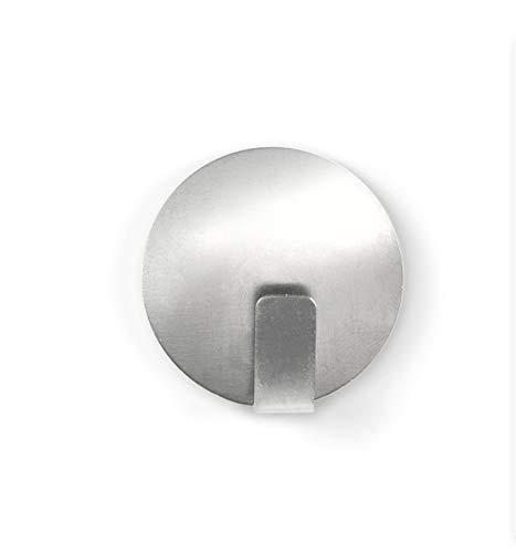 Magnethaken SOLID - 4er Set, edelstahl -