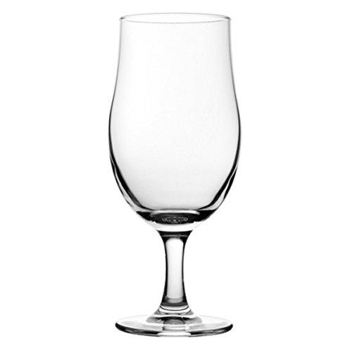 Draft Ergab Bier Gläser Set/Rotweinkelch 380ml?Set von 6?Craft Bier Kelch Kelch