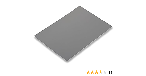 Novoflex Grau Weißkarte 21x30 Cm Kamera