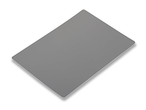 Novoflex Grau-/Weißkarte 21x30 cm