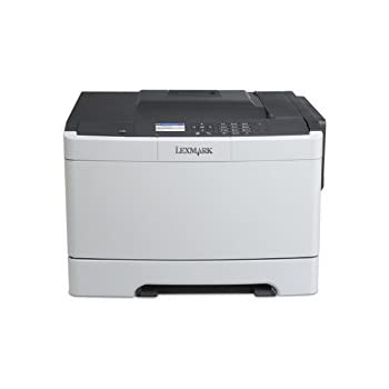 Lexmark CS410dn Color 1200 x 1200DPI A4 - Impresora láser (Laser, Color, 1200 x 1200 DPI, A4, 251 hojas, 32 ppm)