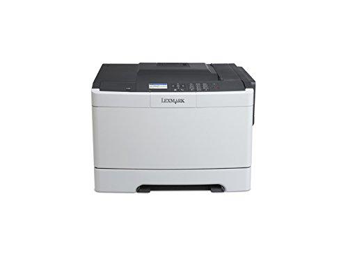 Lexmark CS410dn Color 1200 x 1200DPI A4 - Impresora