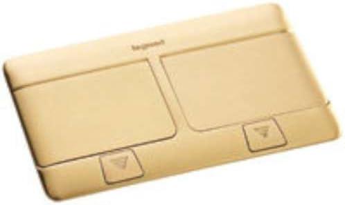 Legrand Legrand Legrand 54018 Popup 8 mod ottone | Di Qualità Fine  | Good Design  | Di Rango Primo Tra Prodotti Simili  e7588d