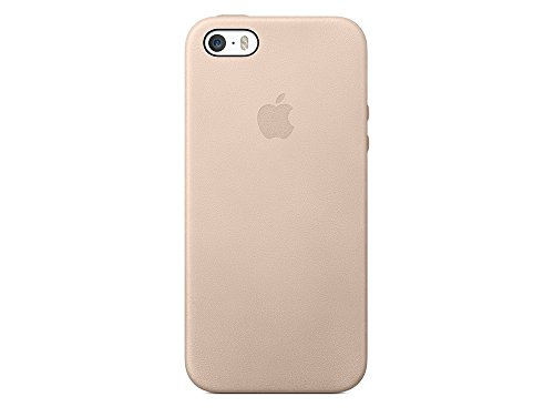 Apple iPhone 5S Case Beige MF042ZM/A