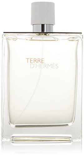 Hermes Paris 45534-Eau de toilette uomo, 200 ml