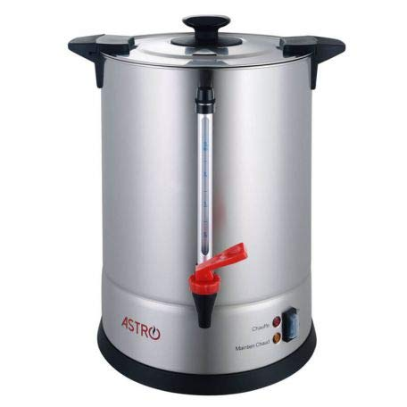 Astro Percolateur à Café 5L - 45 tasses