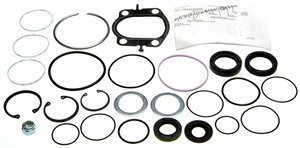 ACDelco 36-351140 Professional Steering Gear Pinion Shaft Seal Kit with Bushing, Gasket, Seals, and Snap Ring by (Ring Pinion Kits)
