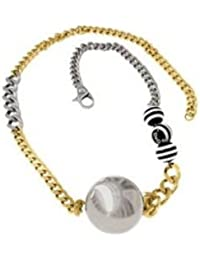 D & G type jewels, necklace IPG/SS 2, different chains, female, DJ0830
