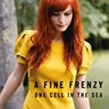 Songtexte von A Fine Frenzy - One Cell in the Sea