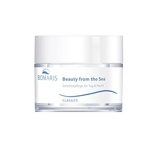 Biomaris Beauty From the sea Creme, 50 ml