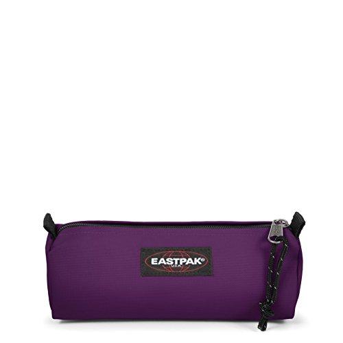 Eastpak Benchmark Single Trousse, 21 cm, Violet (Power Purple)