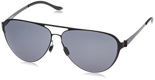 Mercedes Benz Herren M1040 Sonnenbrille, Schwarz, 62