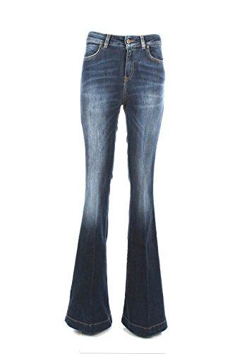 Jeans Donna Kaos Twenty Easy 29 Denim Fi3bl005 Autunno Inverno 2015/16