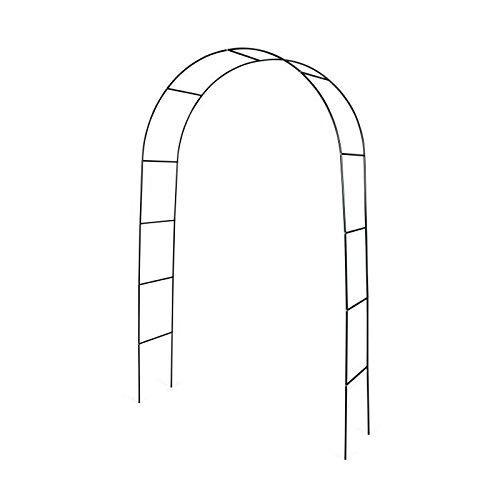 Pergola für Rosen 1,4x2,4m