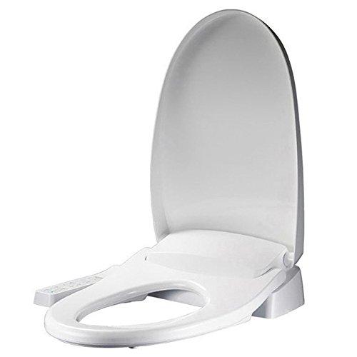 Daelim Dobidos dlb-712WC-Bidet WC-Sitz warmem Wasser, Wasser Proof, Edelstahl Düse, Dry Funktion einfach Englisch Benutzerhandbuch.