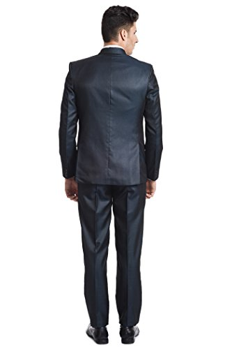 Wintage - Costume - Homme Bleu
