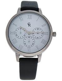 Reloj mujer Charlotte rafaelli en acero básico 36 mm crb010