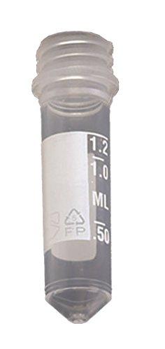 neoLab 7-3097 Kombirack f. PCR-Röhrchen, PP, 24 x 0.2 mL, 14 x 0.5 mL, 12 x 1.5/2.0 mL