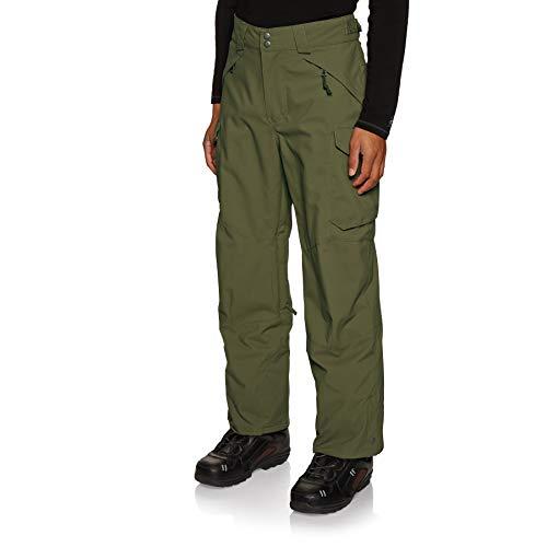 O'Neill Herren Snowboard Hose Exalt Pants Winter Moss, M Oneill Snowboard