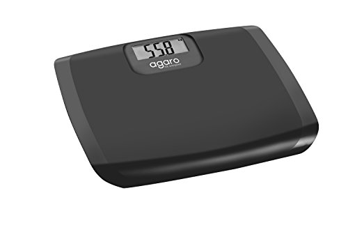 Agaro Electronic Personal Scale_WS502 & AG Digital Thermometer DT-555