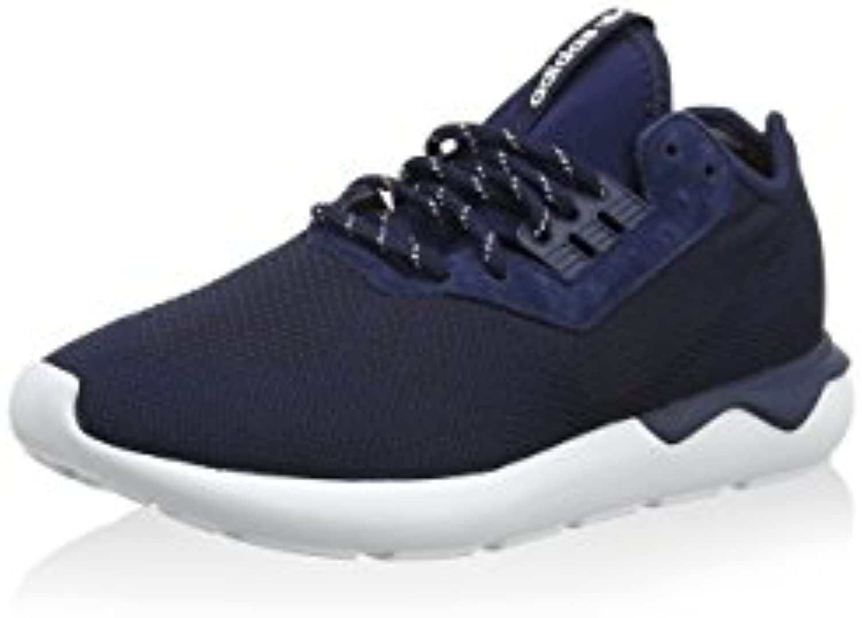 adidas - tubular runner toile chaussures - bleu 4.5 - 4.5 bleu 894f67