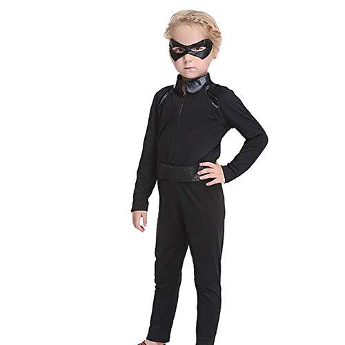 Kinderspiel Kinder Kostüm - AIYA Kinder Spielen Cosplay-Kostüme Halloween-Kinderkostüme Anime-Rollenspiel