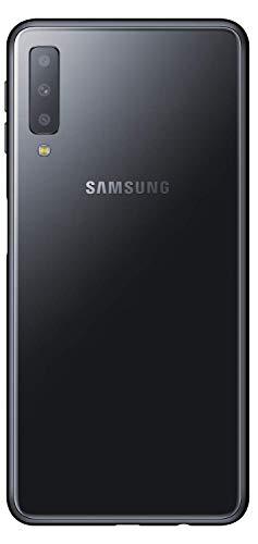 Samsung Galaxy A7 (Black, 128 GB)