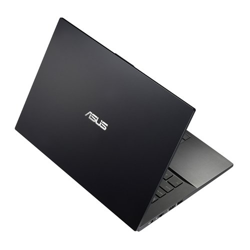Asus Pro 90NB02T1-M01490 35,6 cm (14 Zoll) Ultrabook (Intel Core i7-4650U, 1,7GHz, 8GB RAM, 256GB SSD, Intel HD, Win 8 Pro) schwarz