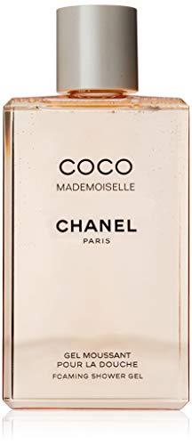 Chanel Coco Mademoiselle Women, Foaming Shower Gel, 1er Pack (1 x 200 ml)