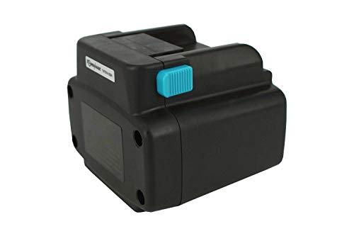 Power Smart® 2000mAh 24V batería HITACHI C 7d