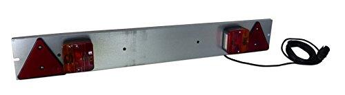 Preisvergleich Produktbild XL Perform Tool 554711 XLPT 1 signalisierungsrampe anhänger