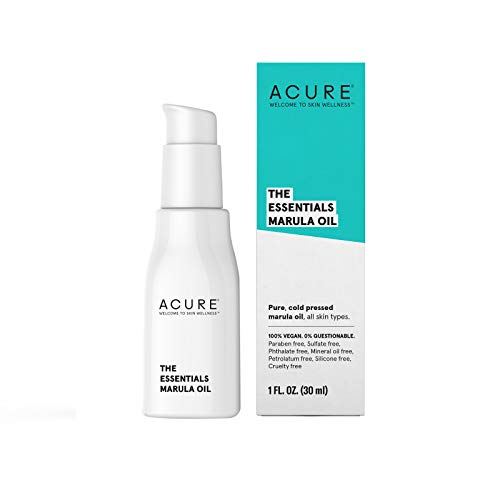 ACURE - The Essentials Marula Oil - 1 fl. oz. 30 ml