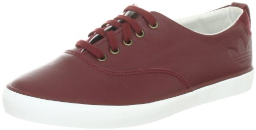 adidas Originals AZURINE LOW W G60711 Damen Sportive Sneakers Rot (MARS RED F05 / MARS RED F05 / WHITE VAPOUR S11)