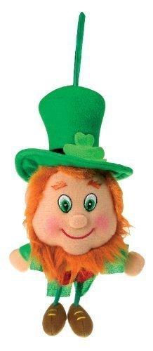 grande testa Leprechaun Irlandese