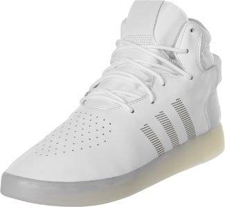 Adidas Tubular Invader White Weiß