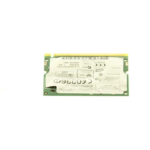 HP Inc. Wireless Modem Card Bulk, 368248-001-RFB (Bulk) Hp Wireless Modems