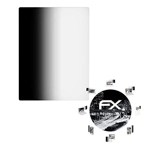atFolix Blickschutzfilter kompatibel mit inkBook Classic 2 Blickschutzfolie, 4-Wege Sichtschutz FX Schutzfolie