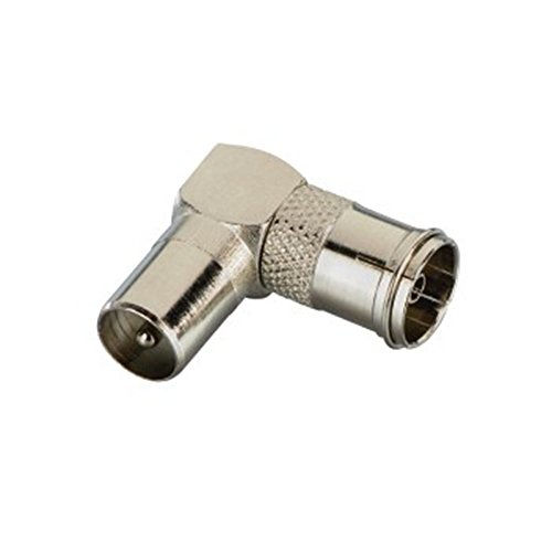 Hama 2,5-mm-Stecker 90°