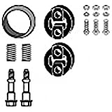 Hjs 82487858 Assembly Kit For Exhaust System Auto