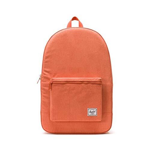 Herschel Daypack Apricot Brandy - Cotton Casuals -