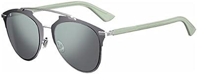 Christian Dior Diorreflected T7, Gafas de Sol para Mujer, Grey, 52