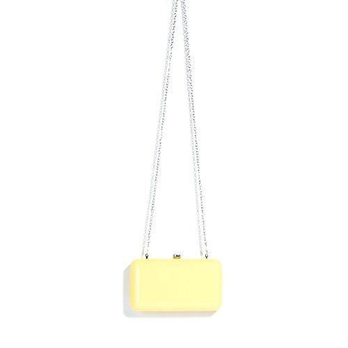 Imagen de Bolso de color amarillo - modelo 7