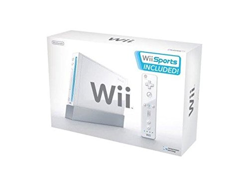 "Nintendo Wii ""Sports Resort Pak"" - Konsole inkl. Wii Sports, Wii Sports Resort + Motion Plus, weiß"