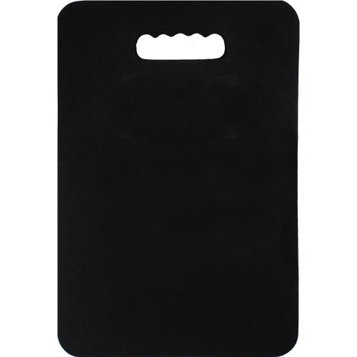 Apache Mills 39-098-0900 Knee Saver Protection Mat, 1-Inch Thick, Black, 14-inches by 21-Inches by Apache Mills -