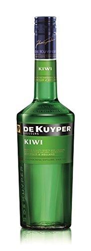 De Kuyper Kiwi Likör 20% 0,7l Liqueur Flasche